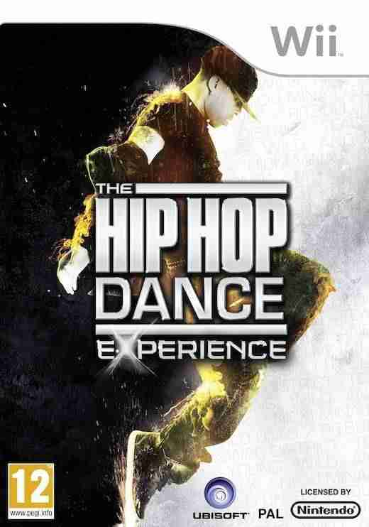 Descargar The Hip Hop Dance Experience [MULTI5][PAL][WiiERD] por Torrent